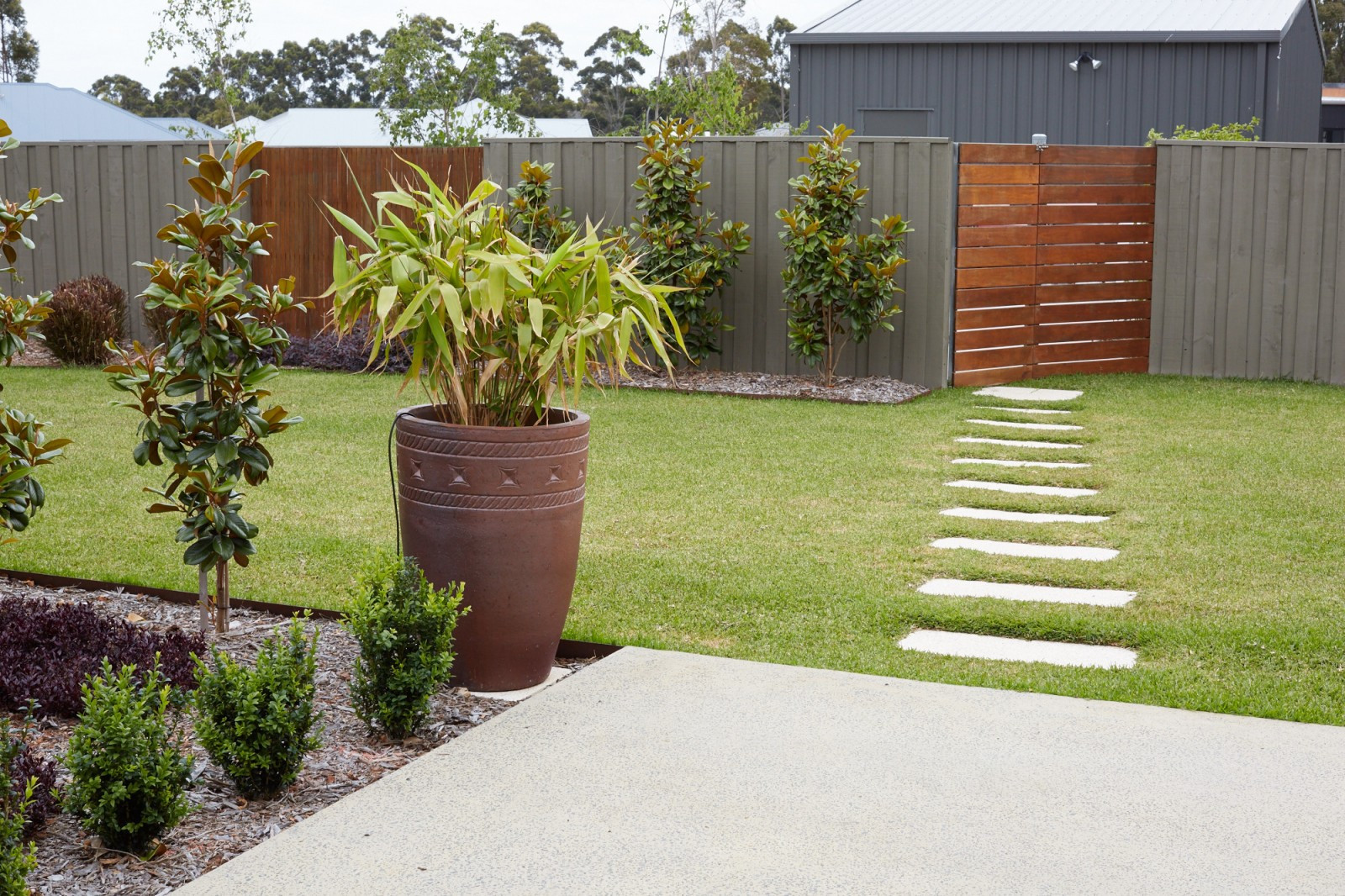 Best ideas about Backyard Creations Website . Save or Pin Ashton Street Margaret River Backyard Creations Now.
