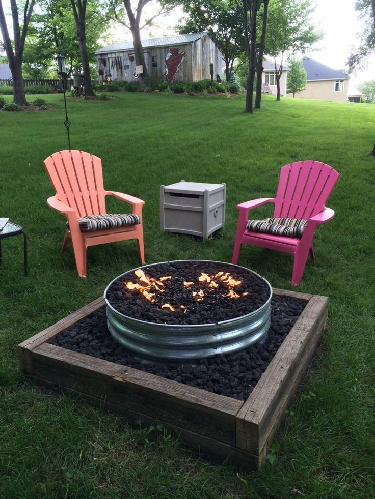 Best ideas about Backyard Fire Pit . Save or Pin 1000 ideas about Backyard Fire Pits on Pinterest Now.