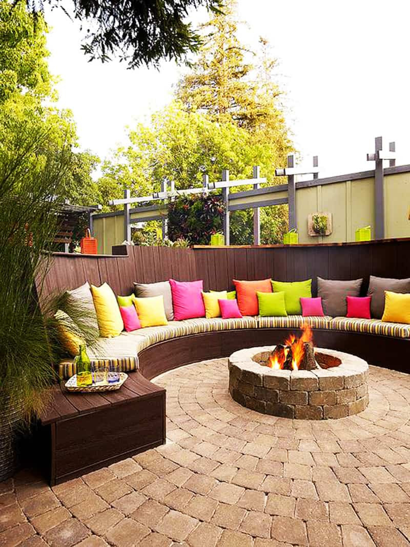 Best ideas about Backyard Fire Pit . Save or Pin Best Outdoor Fire Pit Ideas to Have the Ultimate Backyard Now.