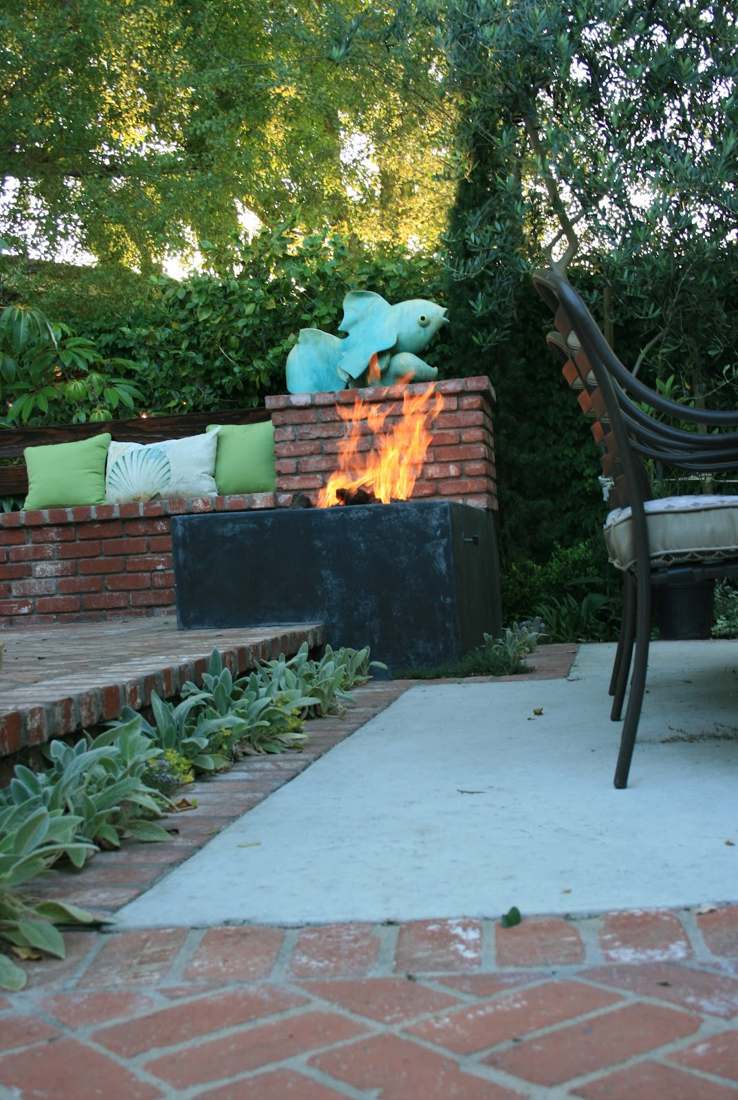 Best ideas about Backyard Fire Pit . Save or Pin ciao newport beach a backyard fire pit Now.