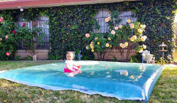 Best ideas about Backyard Fun For Kids . Save or Pin 25 Playful DIY Backyard Projects To Surprise Your Kids Now.