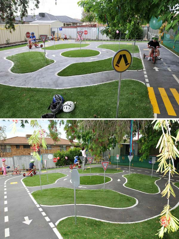 Best ideas about Backyard Fun For Kids . Save or Pin Turn The Backyard Into Fun and Cool Play Space for Kids Now.