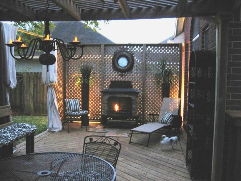 Best ideas about Backyard Patio Ideas On A Budget . Save or Pin Achieve Patio Perfection A Bud Now.