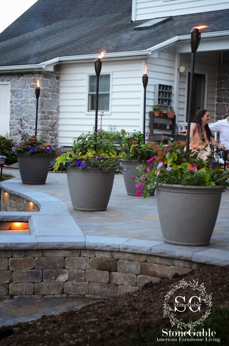 Best ideas about Backyard Patio Ideas On A Budget . Save or Pin 25 best ideas about Bud patio on Pinterest Now.