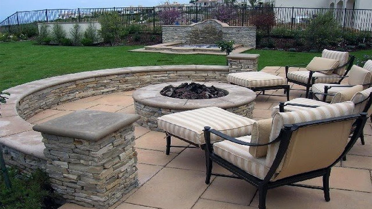 Best ideas about Backyard Patio Ideas On A Budget . Save or Pin Diy Backyard Ideas A Bud Do It Yourself Backyard Now.