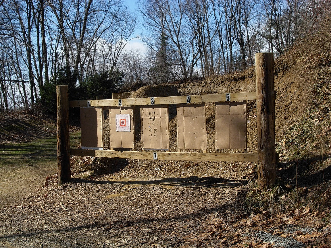 Best ideas about Backyard Shooting Range . Save or Pin Personal Gun Ranges to Be Outlawed Now.