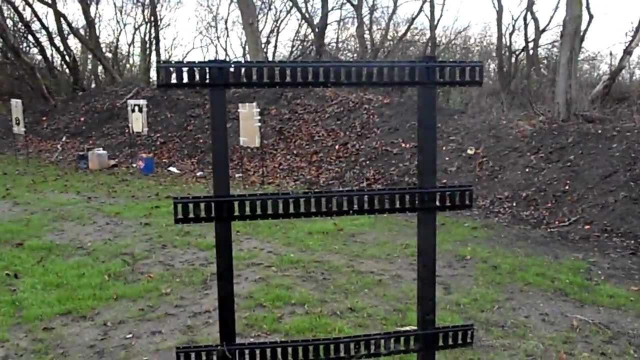 Best ideas about Backyard Shooting Range . Save or Pin my backyard shooting range Now.