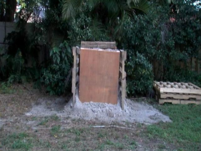 Best ideas about Backyard Shooting Range . Save or Pin Florida Man s Backyard Gun Range is Legal NBC News Now.
