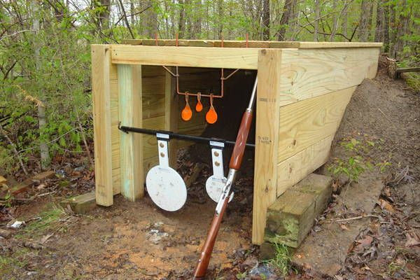 Best ideas about Backyard Shooting Range . Save or Pin outdoor shooting ranges in las vegas nevada Now.