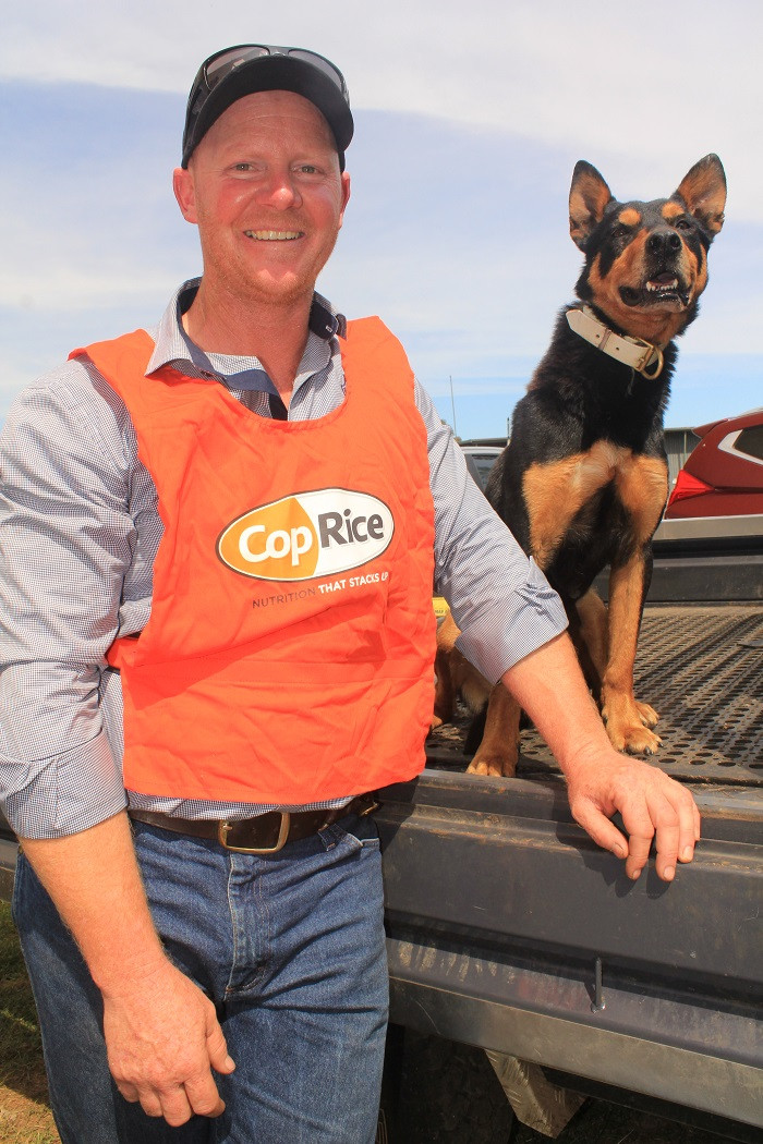 Best ideas about Backyard Travis Scott . Save or Pin Kelpie with purpose wins 2018 Victorian Yard Dog Now.