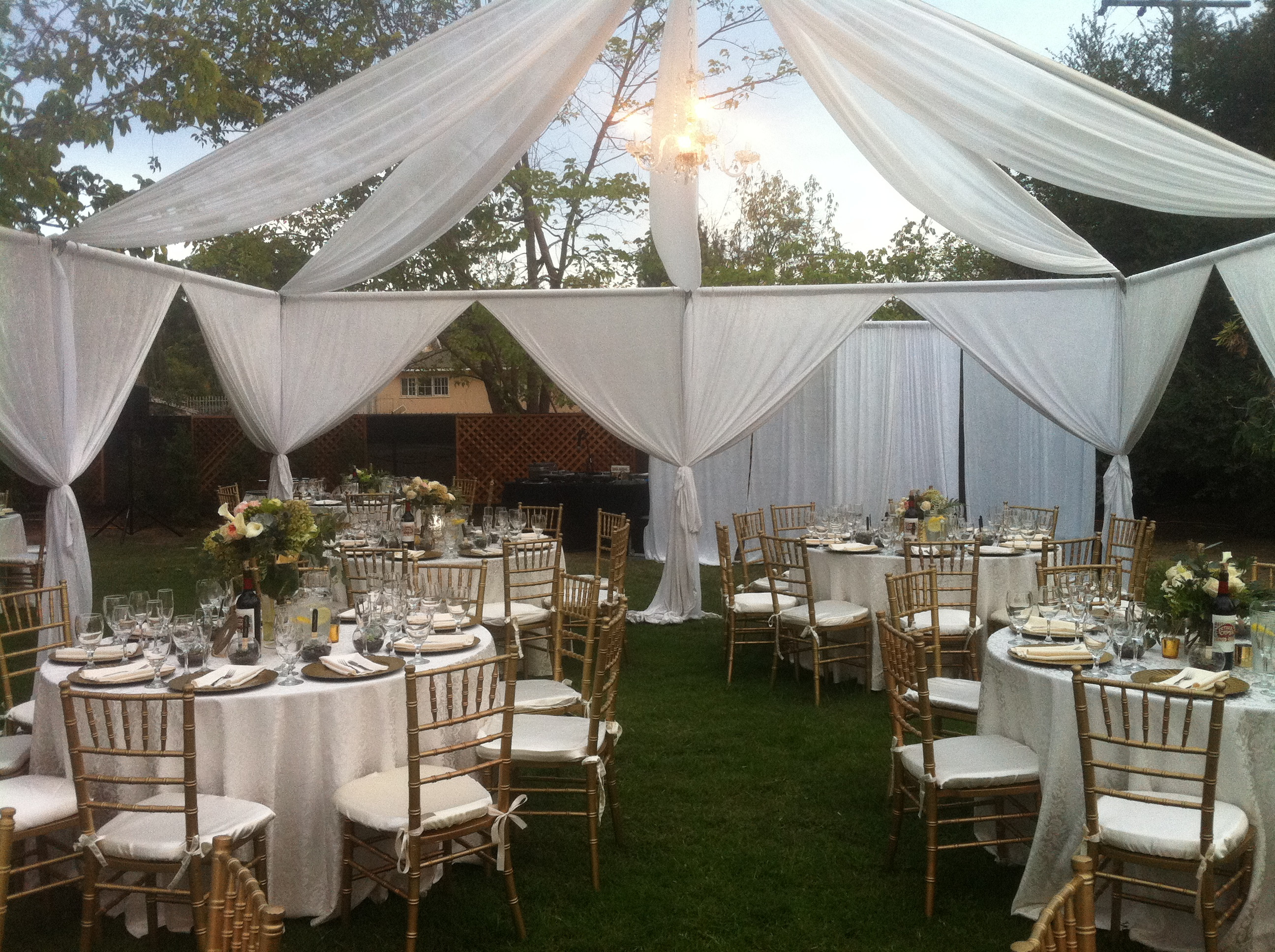 Best ideas about Backyard Wedding Rentals . Save or Pin chiavari chair rental los angeles san go Now.