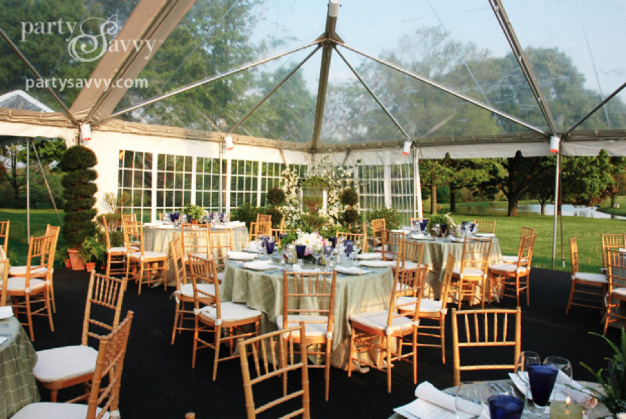 Best ideas about Backyard Wedding Rentals . Save or Pin Frame Tent Wedding & Advantage Tent U0026 Party Now.