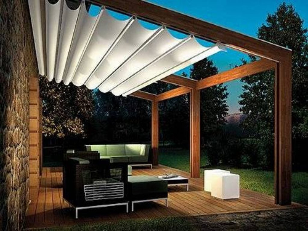 Best ideas about Bamboo Patio Shades . Save or Pin Patio Shade Cover – Mycand Now.