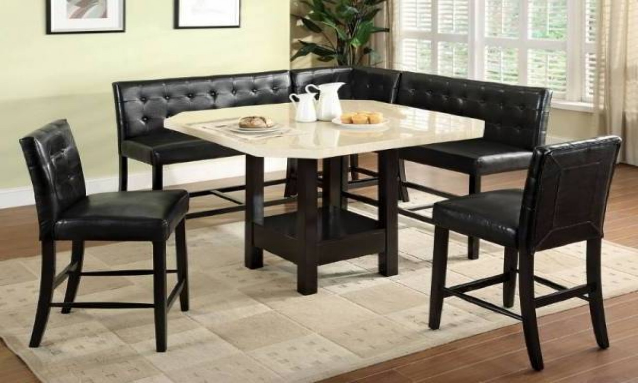 Best ideas about Bar Height Dining Table . Save or Pin 41 Bar Height Kitchen Table Set Bar Height Kitchen Table Now.