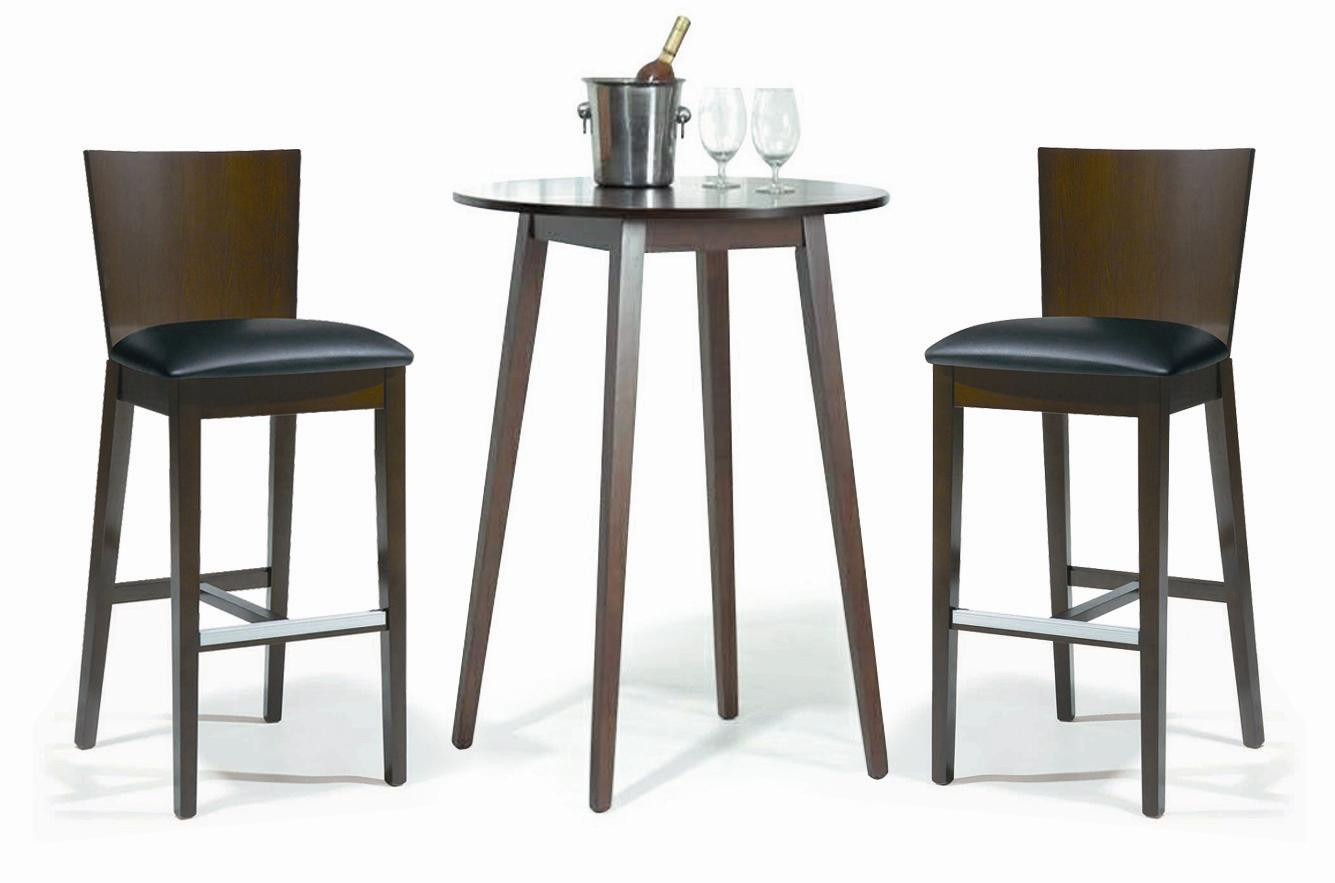 Best ideas about Bar Table And Chairs . Save or Pin Bar Table And Chair Set Now.