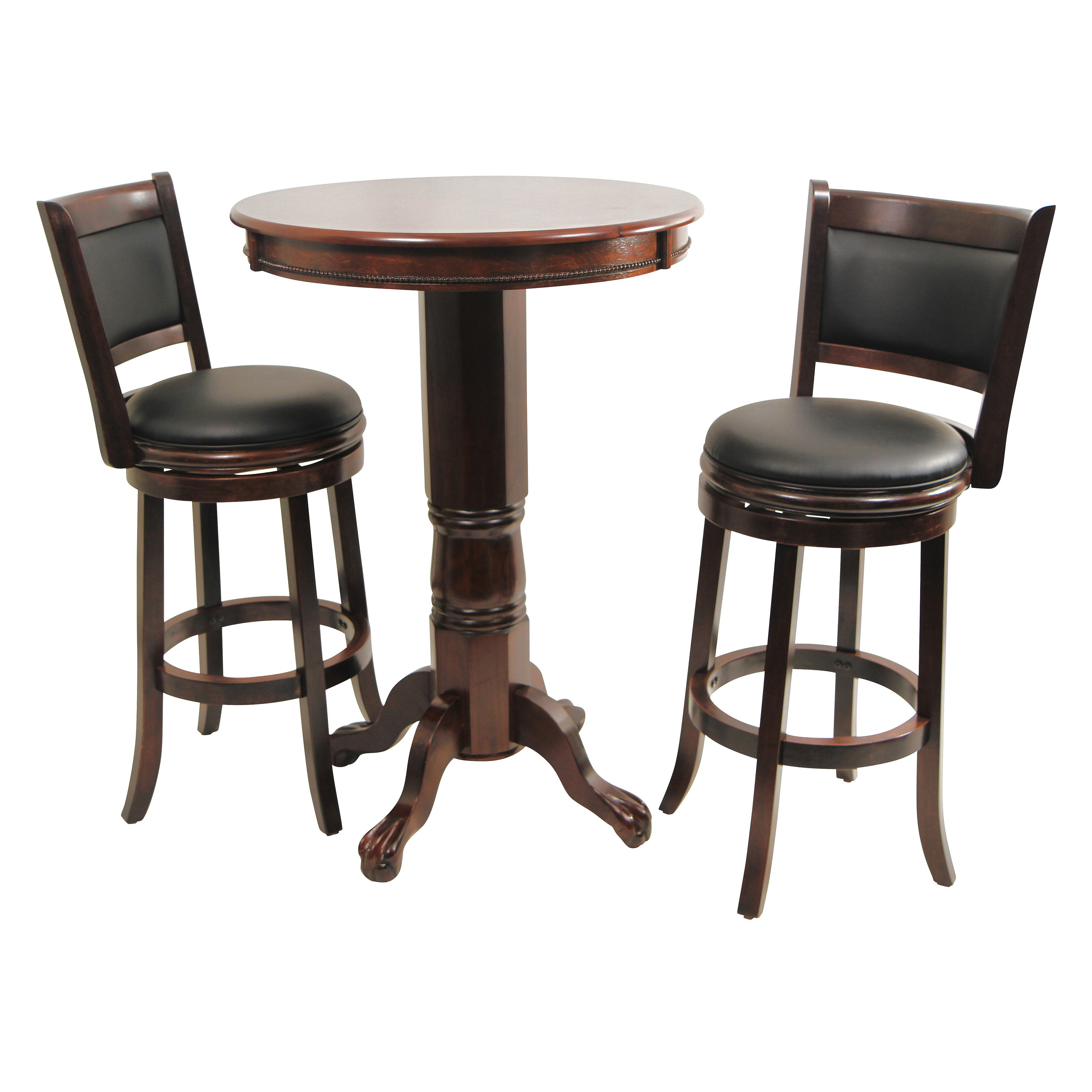 Best ideas about Bar Table And Chairs . Save or Pin Choosing the right bar table and chairs BlogBeen Now.
