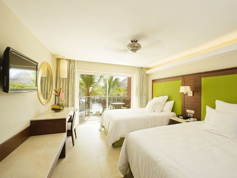 Best ideas about Barcelo Bavaro Palace Family Room . Save or Pin Barcelo Bavaro Palace Deluxe Cheap Vacations Packages Now.