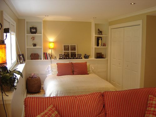 Best ideas about Basement Bedroom Ideas . Save or Pin 25 best ideas about Basement Bedrooms on Pinterest Now.