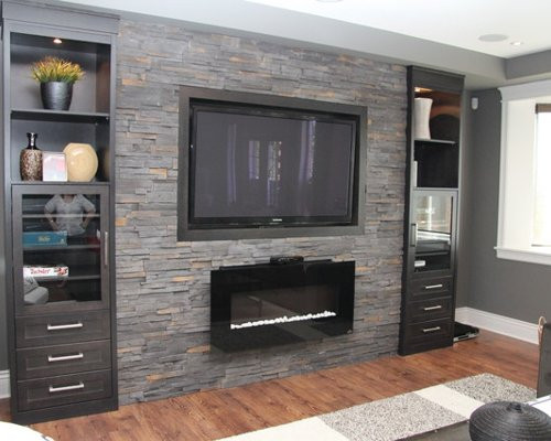 Best ideas about Basement Family Room Ideas . Save or Pin Basement Family Room Ideas Remodel and Decor Now.