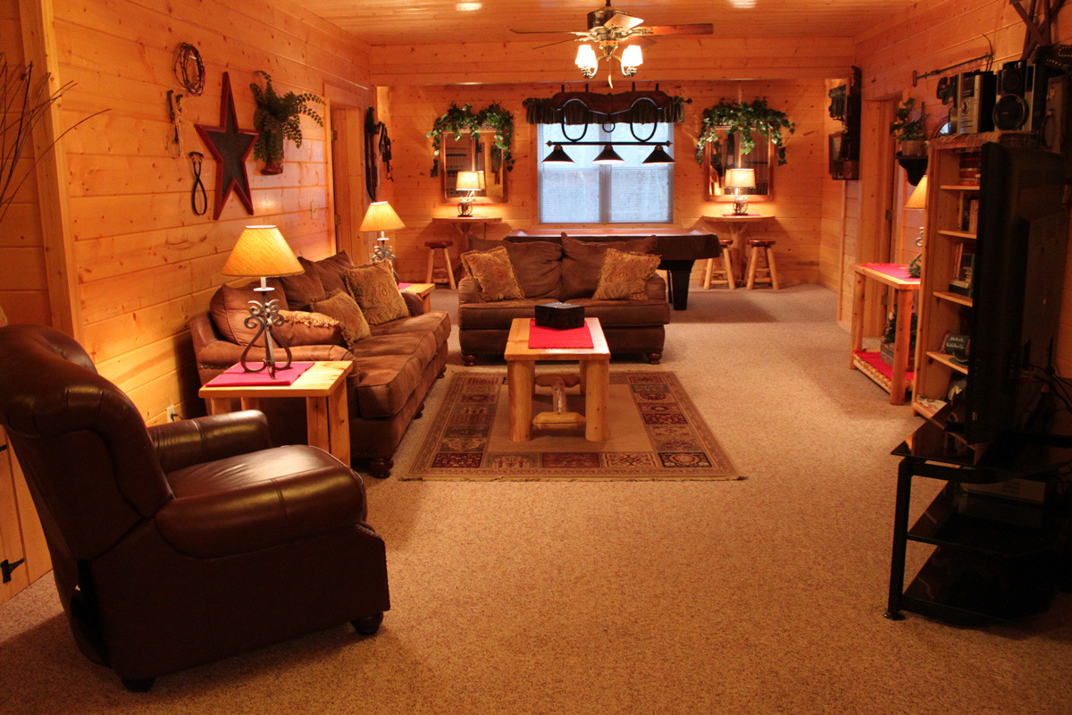 Best ideas about Basement Game Room . Save or Pin A Hidden Treasure Now.