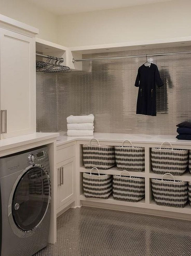 Best ideas about Basement Laundry Rooms . Save or Pin Best 25 Laundry room organization ideas on Pinterest Now.