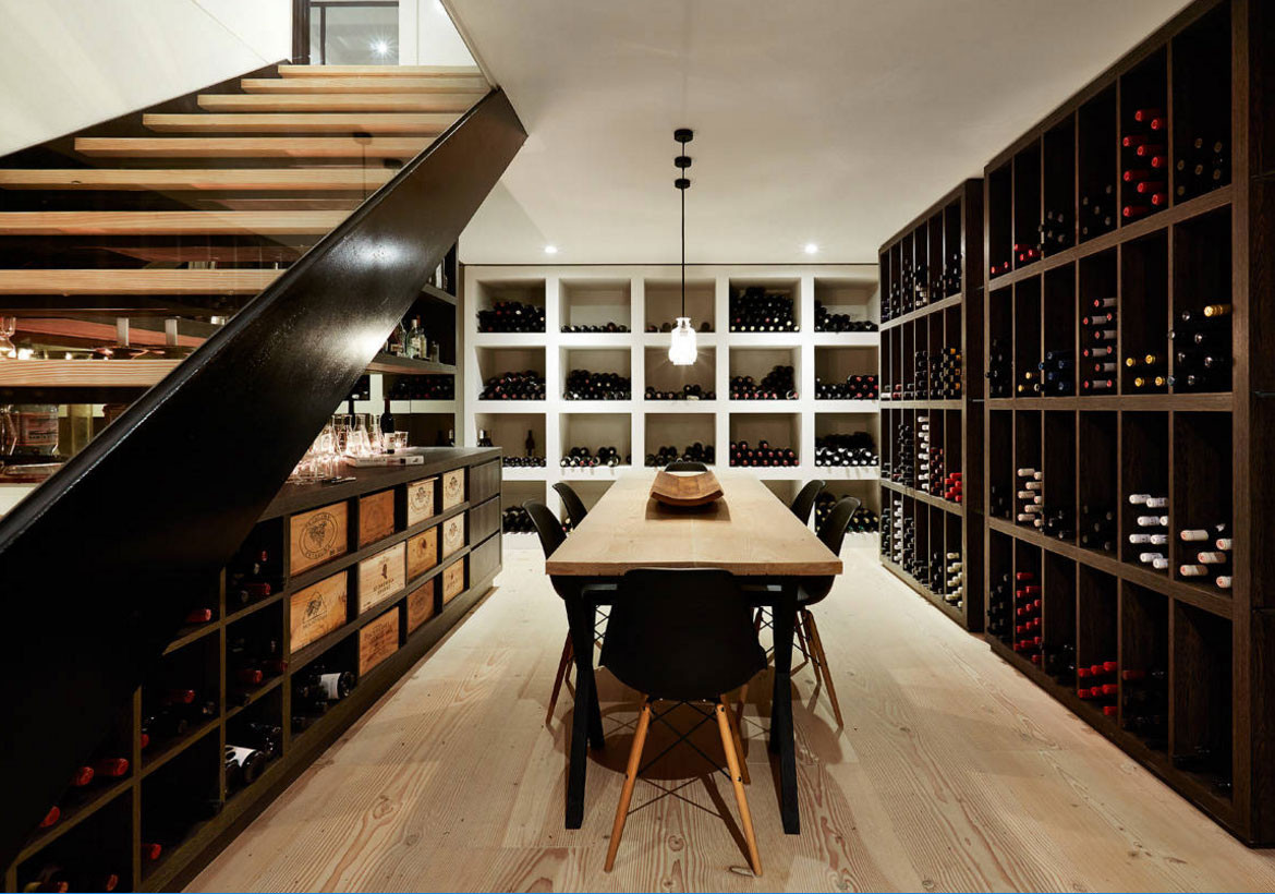 Best ideas about Basement Wine Cellar . Save or Pin 43 Stunning Wine Cellar Design Ideas That You Can Use Now.