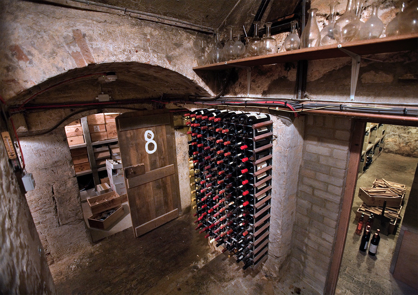 Best ideas about Basement Wine Cellar . Save or Pin How To Start A Wine Collection Now.