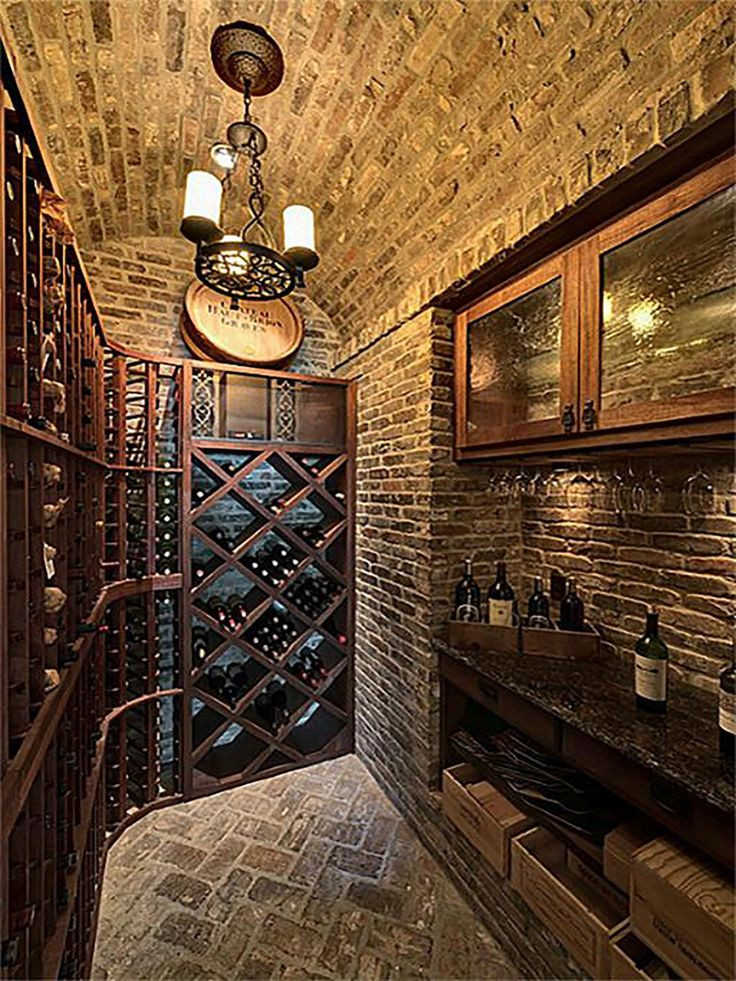 Best ideas about Basement Wine Cellar . Save or Pin Best 25 Wine cellars ideas on Pinterest Now.
