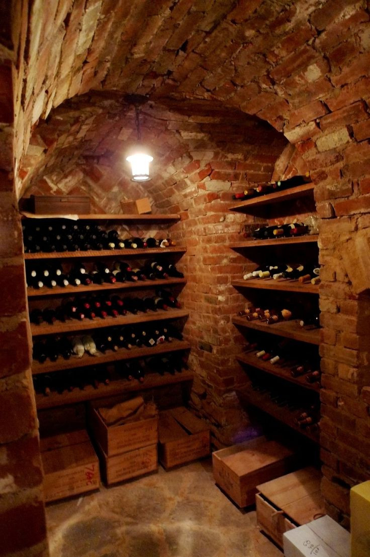 Best ideas about Basement Wine Cellar . Save or Pin Best 25 Wine cellar design ideas on Pinterest Now.