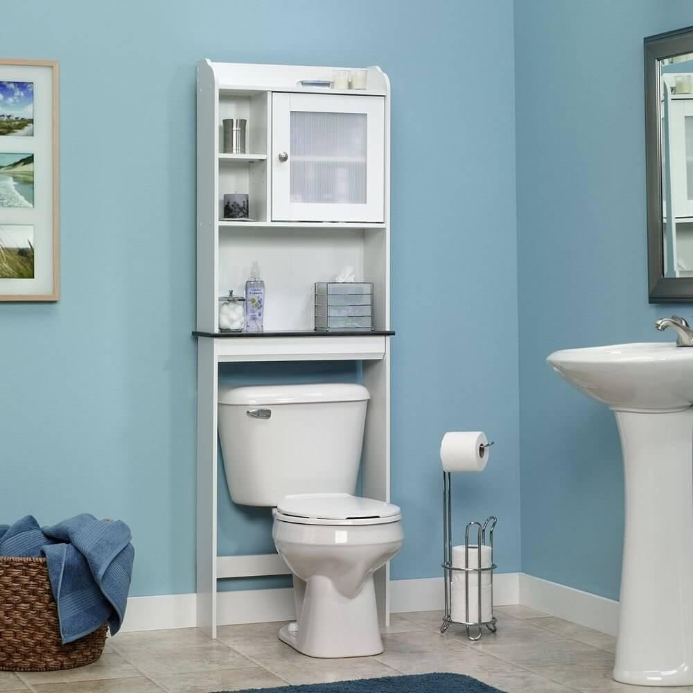 Best ideas about Bathroom Cabinet Storage . Save or Pin 26 Best Bathroom Storage Cabinet Ideas for 2019 Now.