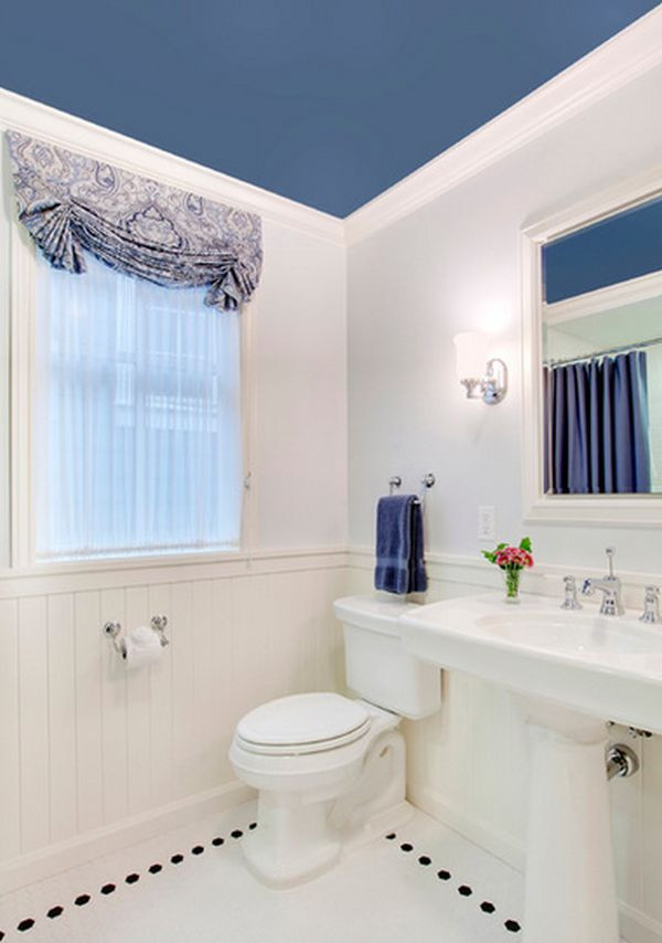 Best ideas about Bathroom Ceiling Paint . Save or Pin Difference between wall paint and ceiling paint Now.