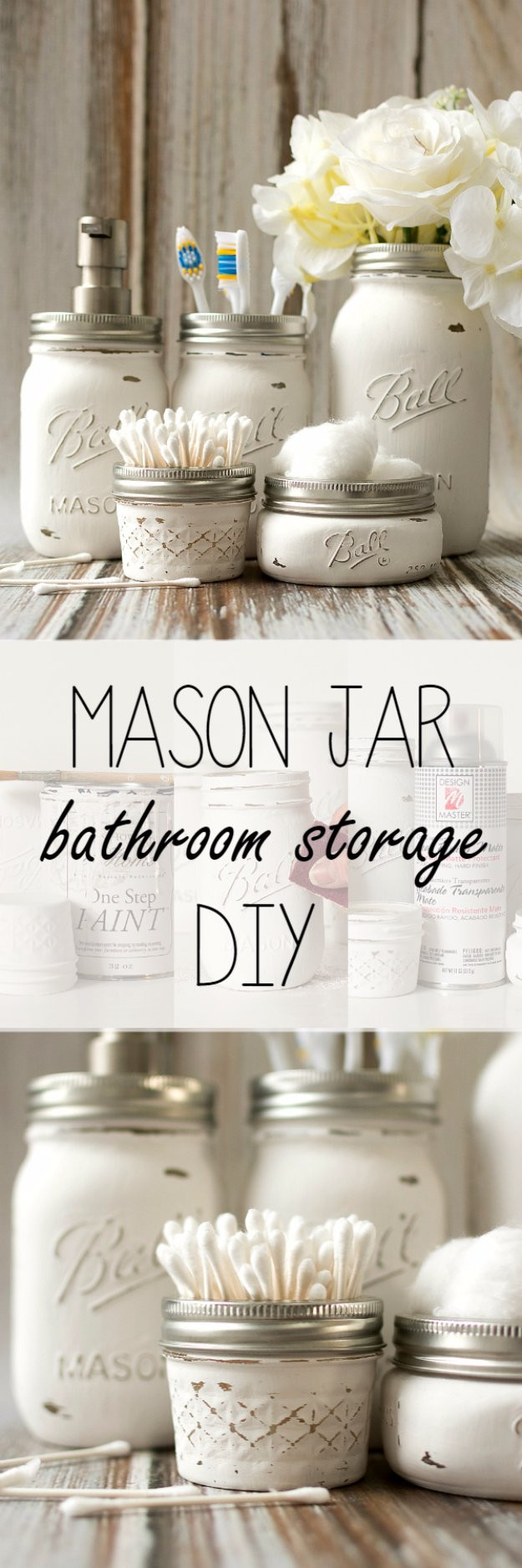 Best ideas about Bathroom Decorating Ideas DIY . Save or Pin 31 Brilliant DIY Decor Ideas for Your Bathroom Now.