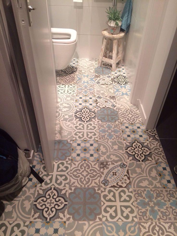 Best ideas about Bathroom Floor Tile Ideas . Save or Pin 25 best ideas about Bathroom Floor Tiles on Pinterest Now.