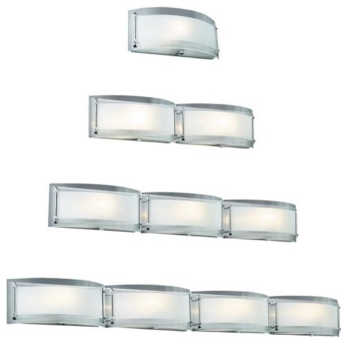 Best ideas about Bathroom Light Bar . Save or Pin Beautiful Bathroom The Most Light Bar For Bathroom with Now.
