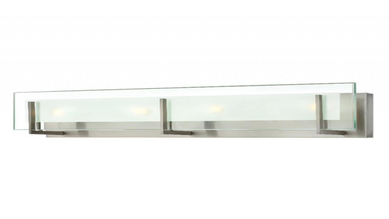 Best ideas about Bathroom Light Bar . Save or Pin Vanity lights bathroom vertical bathroom bar lights Now.
