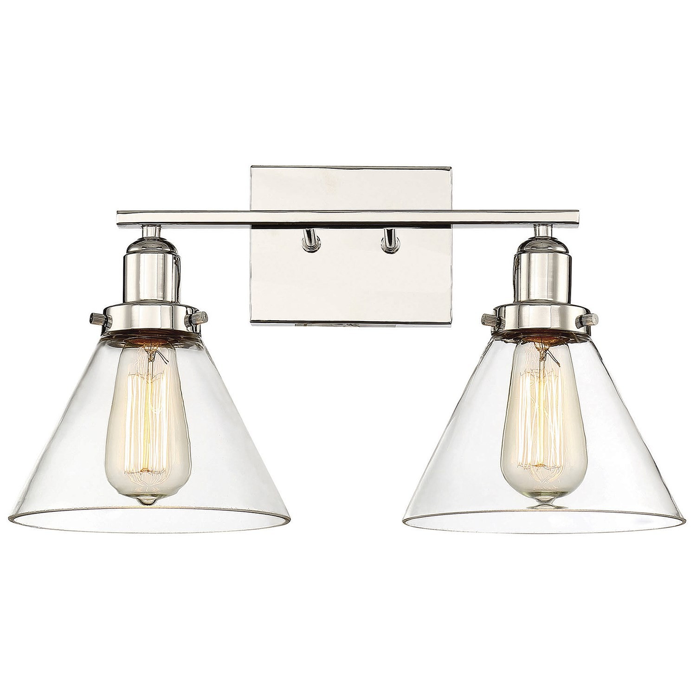 Best ideas about Bathroom Light Bar . Save or Pin Amusing Bath Bar Light 2017 Design – led vanity light Now.