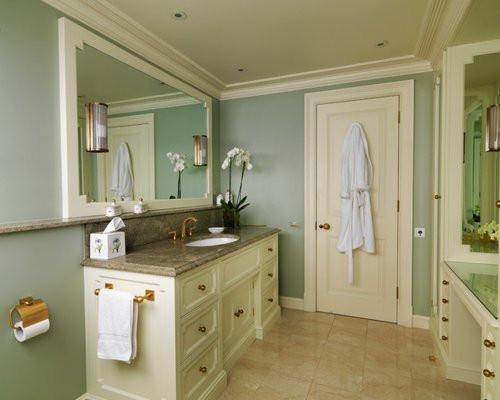 Best ideas about Bathroom Paint Color Ideas . Save or Pin Bathroom Paint Color Home Design Ideas Remodel Now.