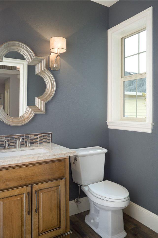 Best ideas about Bathroom Paint Color Ideas . Save or Pin Best 25 Bathroom paint colors ideas on Pinterest Now.