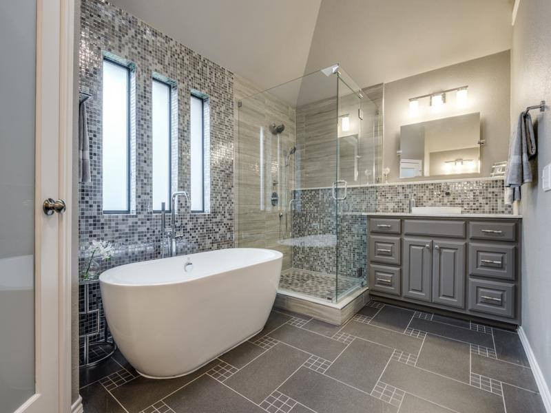 Best ideas about Bathroom Remodel Ideas 2019 . Save or Pin 7 Bathroom Remodel Mistakes To Avoid In 2019 Now.