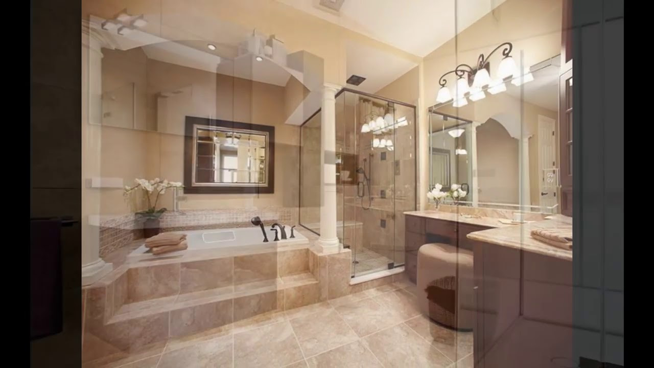 Best ideas about Bathroom Remodel Ideas 2019 . Save or Pin Bathroom Designs Now.