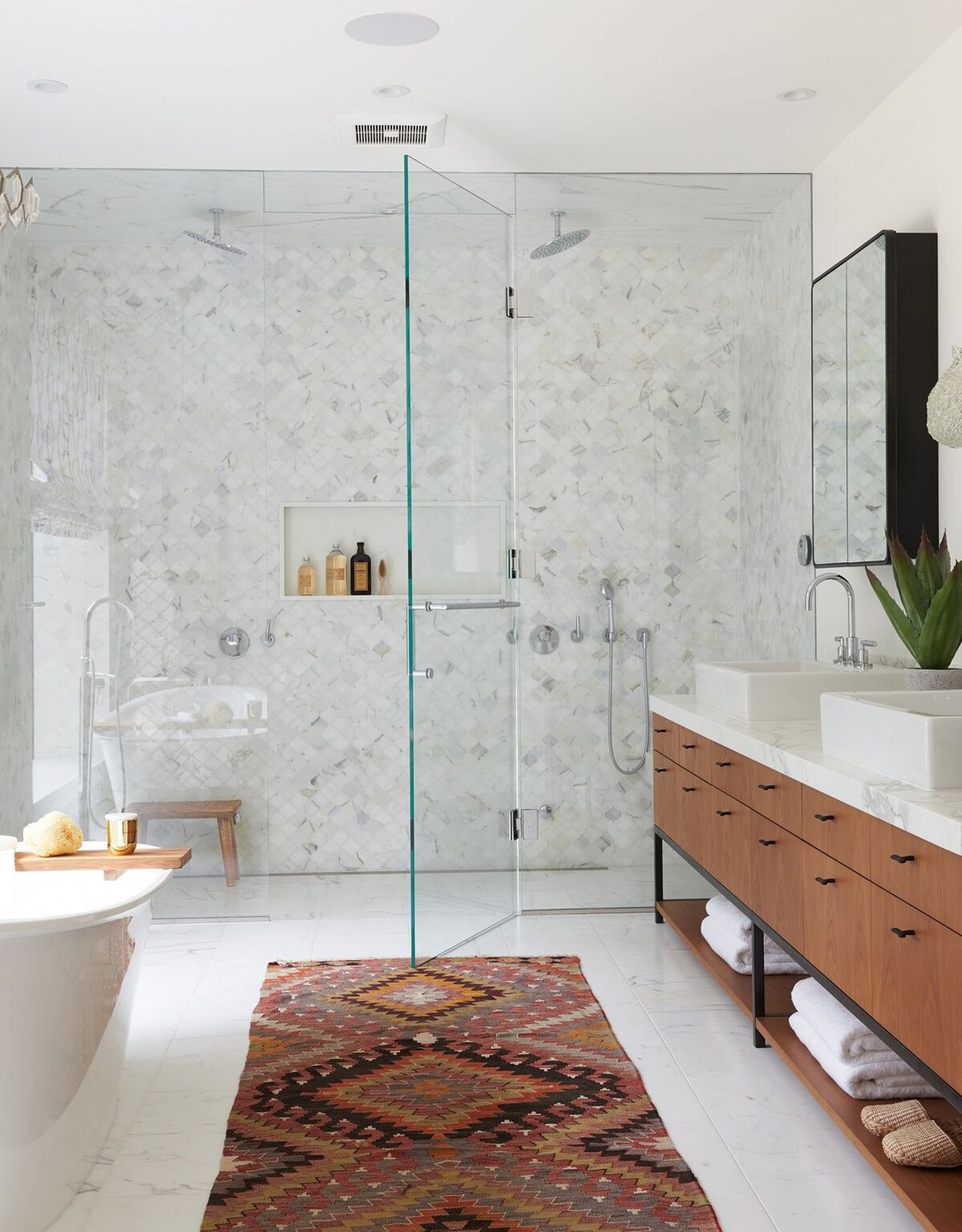 Best ideas about Bathroom Remodel Ideas 2019 . Save or Pin 10 of the Most Exciting Bathroom Design Trends for 2019 Now.