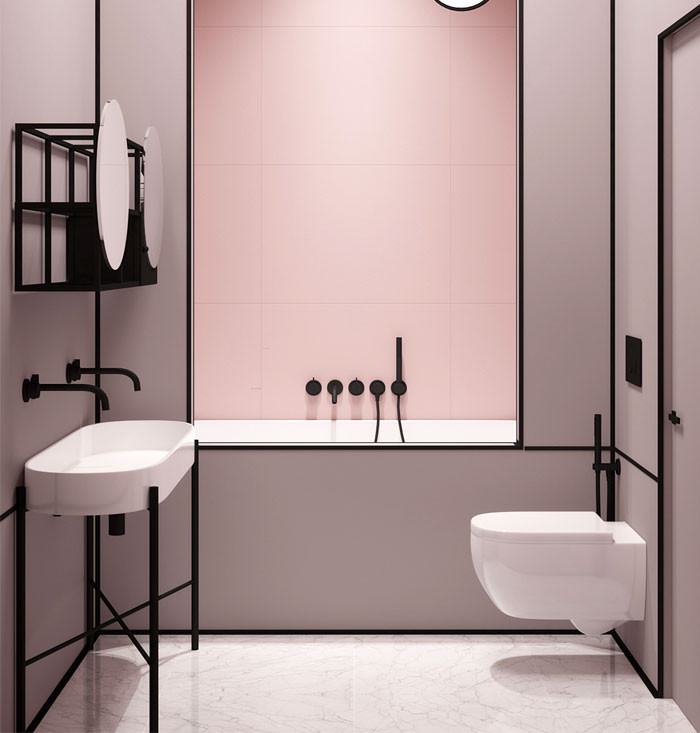 Best ideas about Bathroom Remodel Ideas 2019 . Save or Pin Bathroom Trends 2019 2020 – Designs Colors and Tile Now.