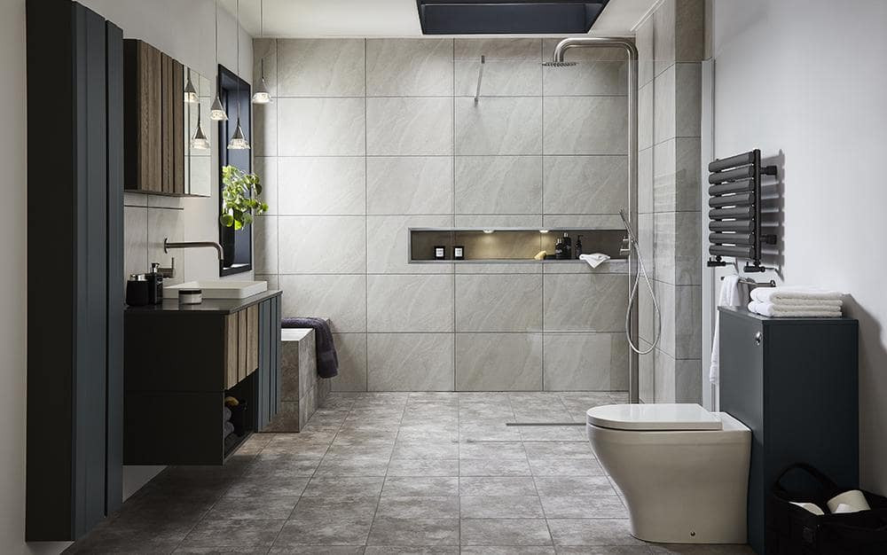 Best ideas about Bathroom Remodel Ideas 2019 . Save or Pin Bathroom trends for 2018 Now.