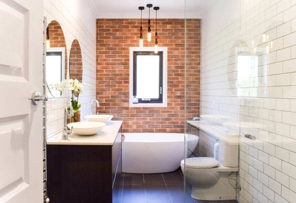 Best ideas about Bathroom Remodel Ideas 2019 . Save or Pin Contemporary bathroom tiles design ideas and trends 2019 Now.