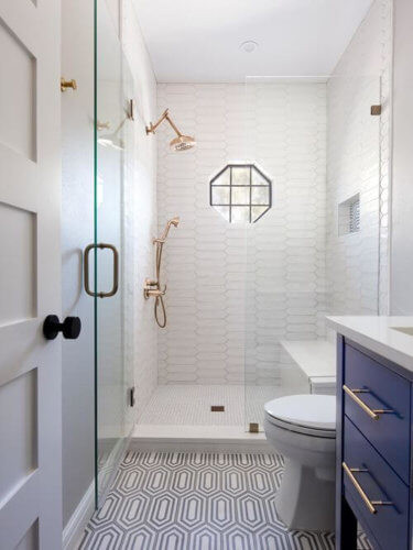 Best ideas about Bathroom Remodel Ideas 2019 . Save or Pin 2019 Costs To Remodel A Small Bathroom Now.