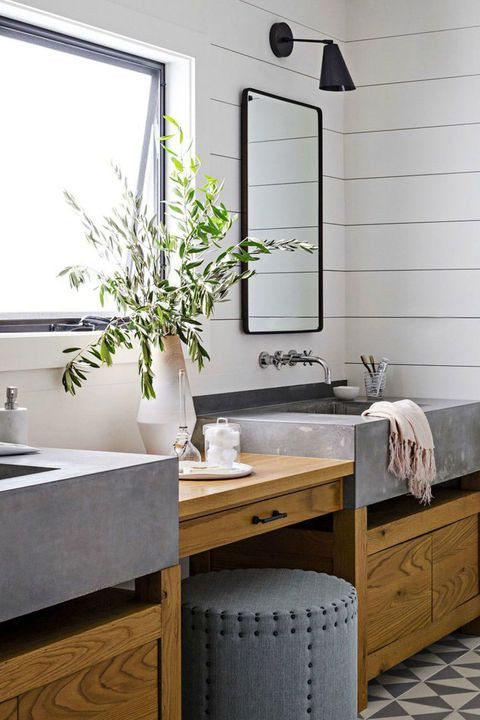 Best ideas about Bathroom Remodel Ideas 2019 . Save or Pin Bathroom Design Trends in 2019 Bathroom Trends Now.