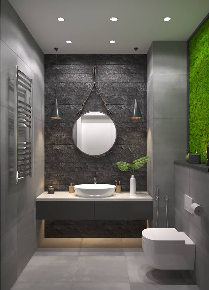 Best ideas about Bathroom Remodel Ideas 2019 . Save or Pin Bathroom trends 2019 Steps for transformation into the Now.