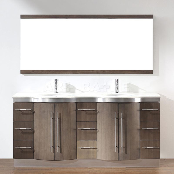 Best ideas about Bathroom Showroom At The Home Depot . Save or Pin Hose Depot showroom Modern Bathroom Vanities And Sink Now.