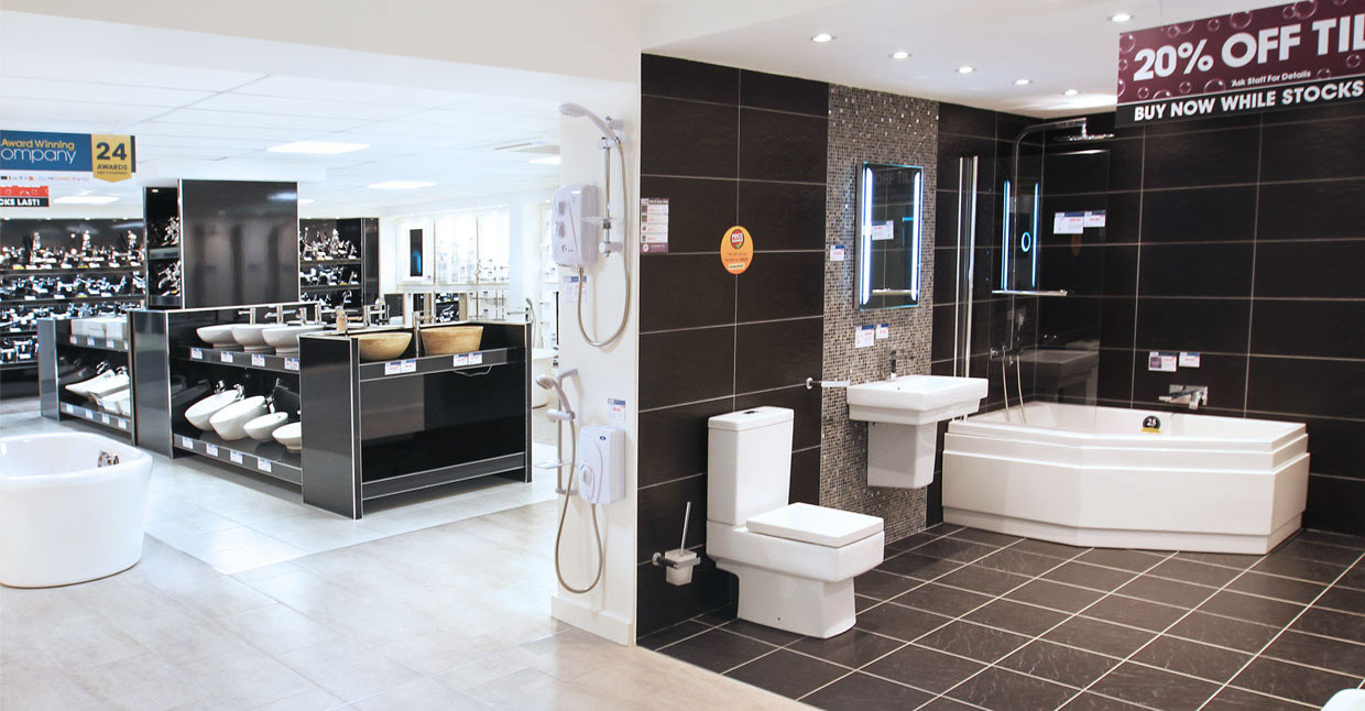Best ideas about Bathroom Showroom At The Home Depot . Save or Pin bathroom store 5 Now.