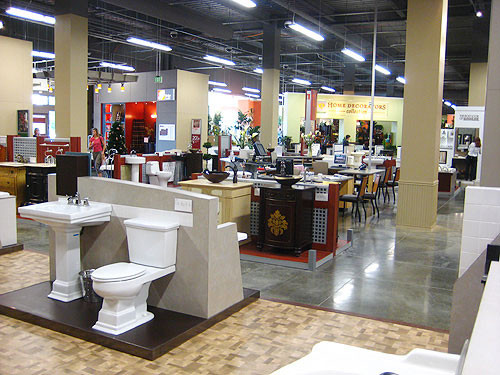 Best ideas about Bathroom Showroom At The Home Depot . Save or Pin Um Why Didn t We Know About This Now.
